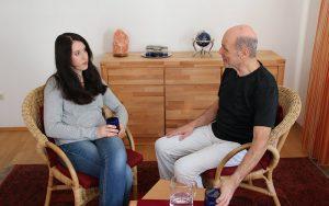 Die Körper(psycho)-therapeutische Begleitung