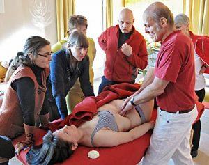 Ausbildung Strukturelle Faszientherapie ab September 2020